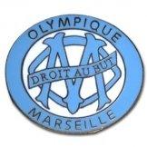 Marseille Pin Badge