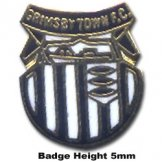 Grimsby Badge