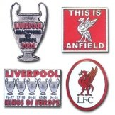 Liverpool FC Badges