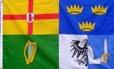 Ireland Four Provinces Flag