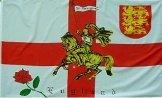 England St George Flag