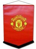 Man Utd Crest Pennant Manchester United