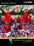 Man Utd v Millwall FA Cup Final DVD