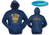 Boca Juniors Crest Hoodie