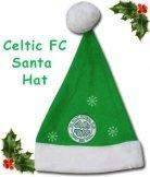 Celtic FC Santa Hat St Pauli