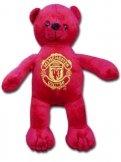 Man Utd  Beany Bear Manchester United