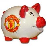 Man Utd Piggy Bank Manchester United