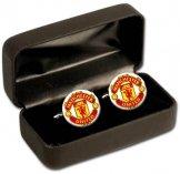 Man Utd Cufflinks Manchester United