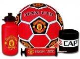 Man Utd Players Box Set Manchester United