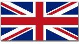 Giant British Union Jack Flag
