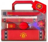 Man Utd Kids School Set Manchester United
