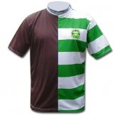 St Pauli & Celtic Shirt