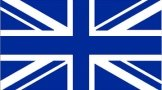 Blue Union Jack Flag 5ft x 3ft