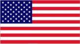 USA Stars & Stripes Flag
