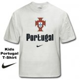 Portugal Kids T-Shirt
