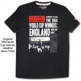 England WC Winners T-Shirt