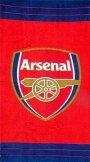 Arsenal FC Crest Towel