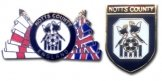 Notts County Badges