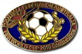 Australia Pin Badge