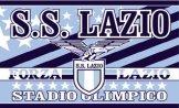 SS Lazio Flag