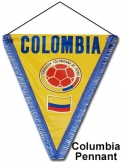 Columbia Pennant