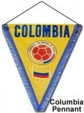 Columbia Pennant