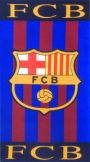 FC Barcelona Crest Towel