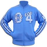 Greece Tracktop