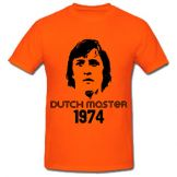 Johan Cruyff Legend T-Shirt