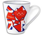 Official London 2012 Olympic Mug