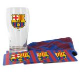 FC Barcelona Mini Bar Set