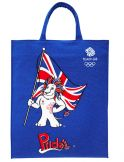 London 2012 Olympic Team GB Lion Bag