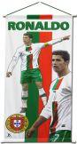 Giant Cristiano Ronaldo Banner