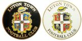 Luton Town Pin Badges