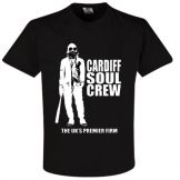 Cardiff Soul Crew Hooligans T-Shirt Hooligan & Ultras Shop