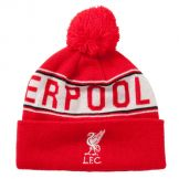 Liverpool FC Bobble Ski Hat