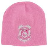 Cardiff City Ladies Beanie Hat