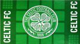 Official Celtic FC Crest Flag