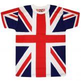 Union Jack GB Kids T-Shirt