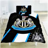 Newcastle Utd Single Duvet