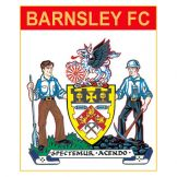 Barnsley Pin Badge