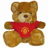 Man Utd Teddy Bear Manchester United