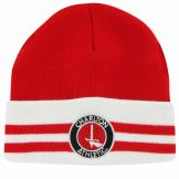 Charlton Athletic Crest Wool Hat