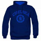 Chelsea FC Crest Hoodie