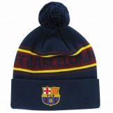 FC Barcelona Bobble Hat