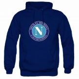 SSC Napoli Crest Hoodie