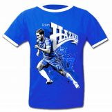 Eden Hazard Belgian Superstar T-Shirt