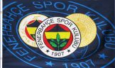 Giant Fenerbahce S.K. Crest Flag