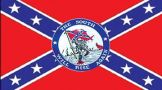 Confederate South Will Rise Again Rebel Flag