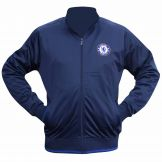 Chelsea FC Crest Tracktop for Training or Leisurewear